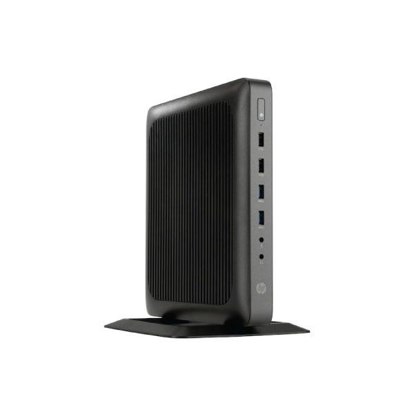 HP T620 Thin Client AMD GX-217GA 1.6GHz NO RAM or HDD | 3mth Wty