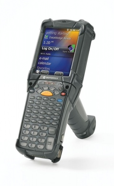Zebra MC930B MC930B-GSEDG4RW Mobile Touch Computer & Scanner | 3mth Wty