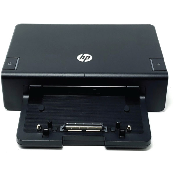 HP HSTNN-I10X Advanced Docking Station | NO ADAPTER 3mth Wty