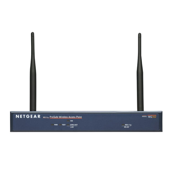 NETGEAR WG302 Wireless Access Point | 3mth Wty