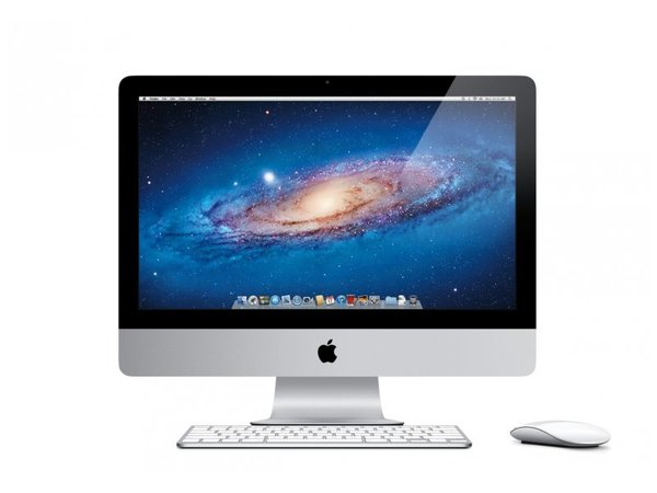 Apple iMac A1418 Late 2015 i5 5575R 2.8GHz 8GB 1TB 21.5"