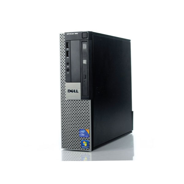 Dell Optiplex 980 SFF i5 660 3.33GHz 4GB 160GB DW WVH Computer | 3mth Wty
