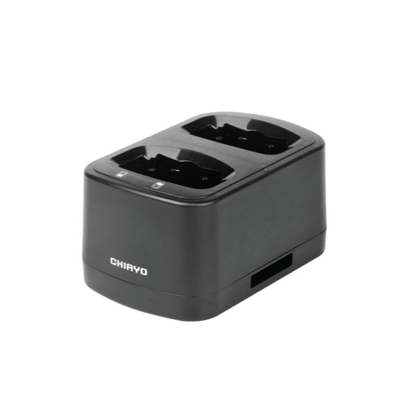 Chiayo HC92 Dual Charging Dock + Adapter for SQ2100 SQ9000 SM6100 SM900