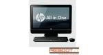 HP Elite 8200 AlO
