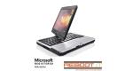 Fujitsu LifeBook T731 Tablet